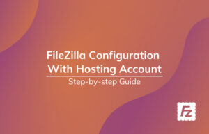 Read More About The Article How To Setup Filezilla Client With A Hosting Account?