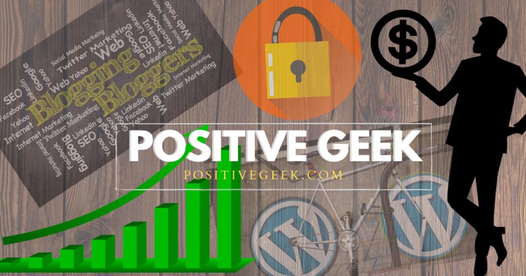 PositiveGeek.com Meta