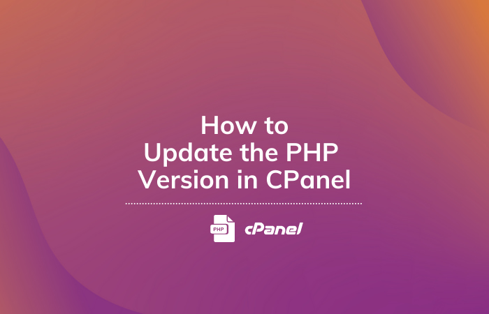 Read More About The Article How To Update Php Version In Godaddy Cpanel?
