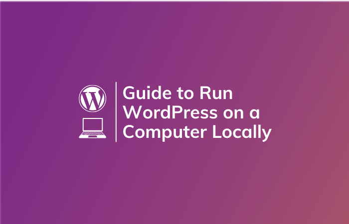 Read More About The Article How To Run Wordpress Locally (Using Xamp, Wamp, And Mamp), A Step-By-Step Guide