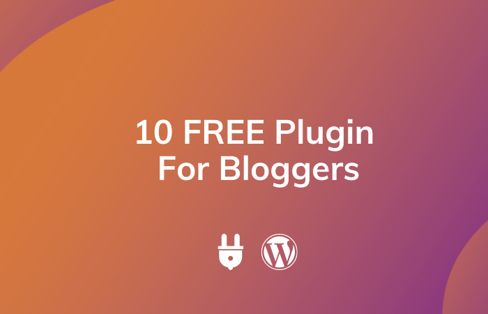 Read More About The Article 10 Free Wordpress Plugins To Start A Blog With