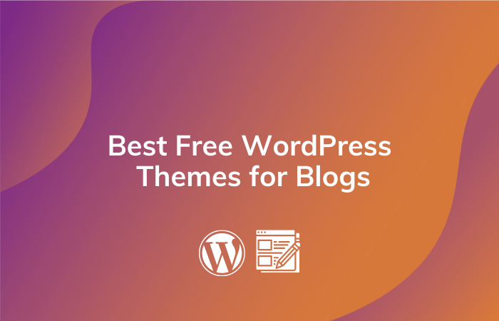 Read More About The Article 5 Best Free Wordpress Themes For Blog